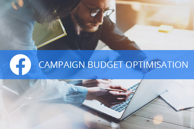 Facebook Campaign Budget Optimisation