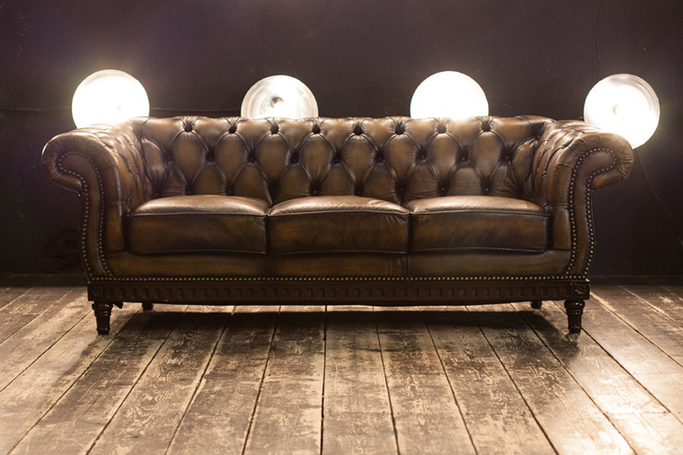 established sofa company seo case study