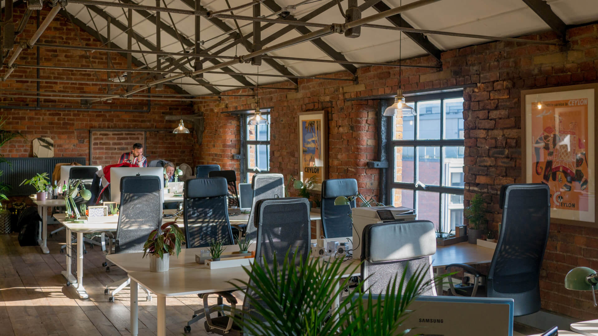 Beehive Lofts Manchester