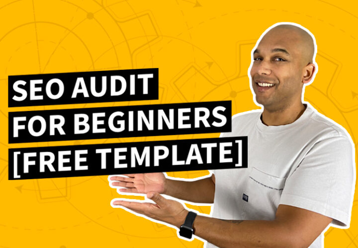 SEO audit for beginners